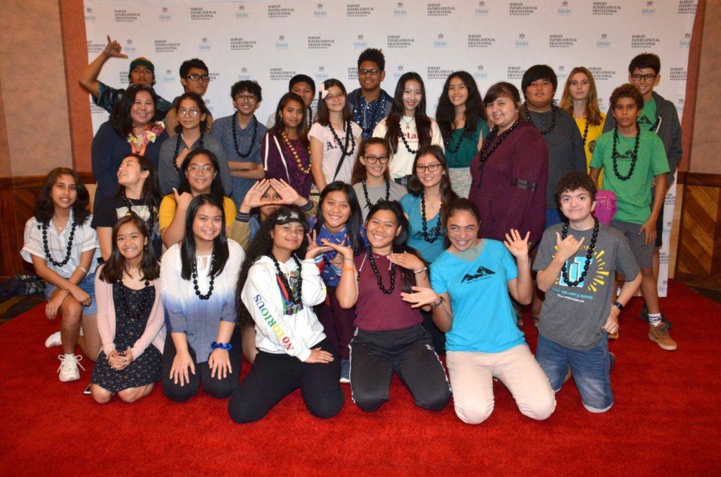 HIFF Student Showcase