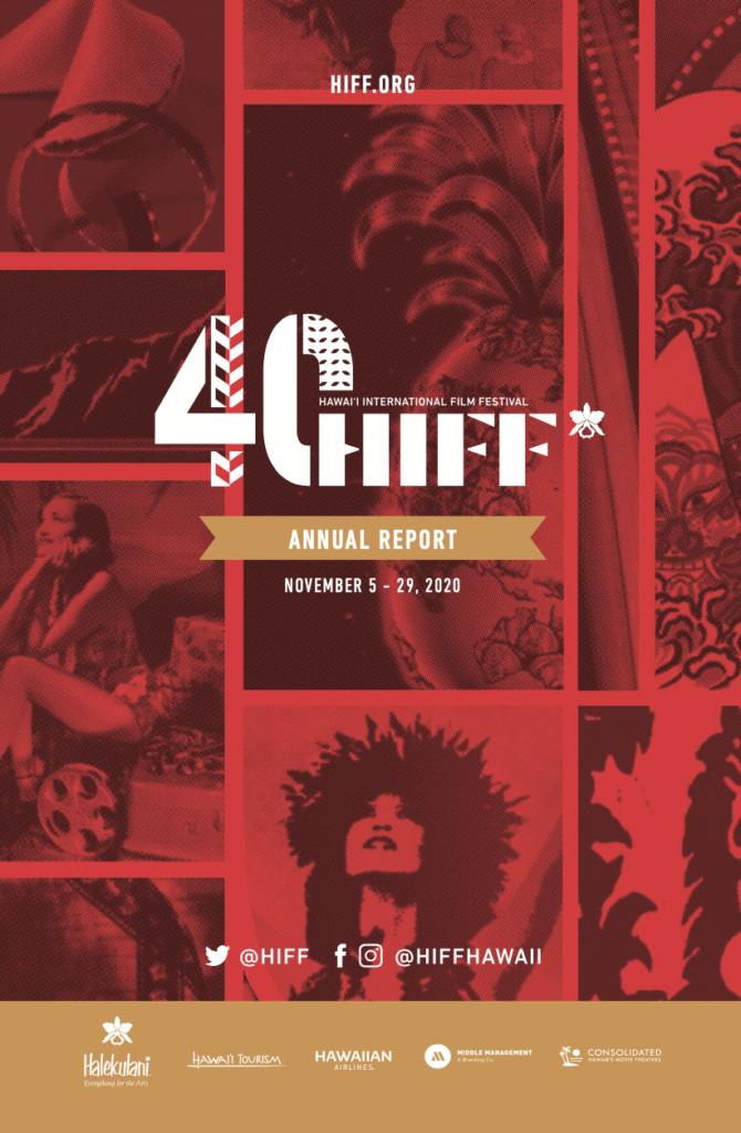 2020 HIFF Annual Report
