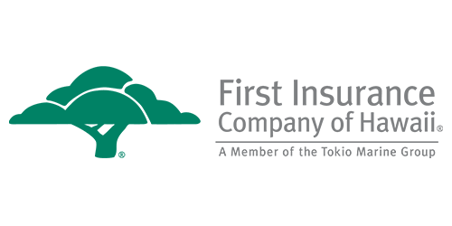 FIRST INSURANCE COMPANY OF HAWAII