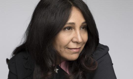 Haifaa Al-Mansour, New American Perspectives Spotlight andSaudi Arabia's first female filmmaker