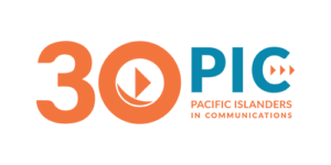 Pacific Islanders in Communications