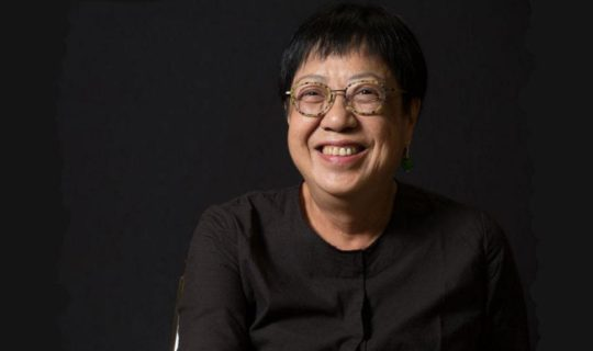 Ann Hui, HIFF Golden Maile Awardee