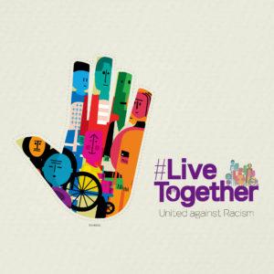 Live Together Logo