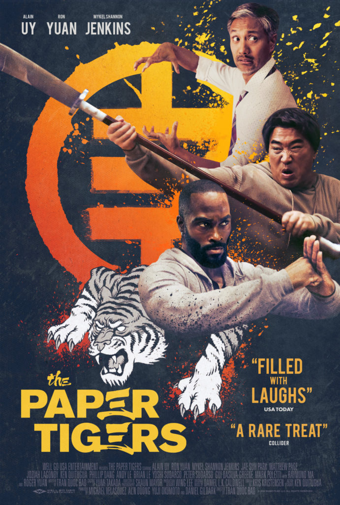 ThePaperTigers-Official poster