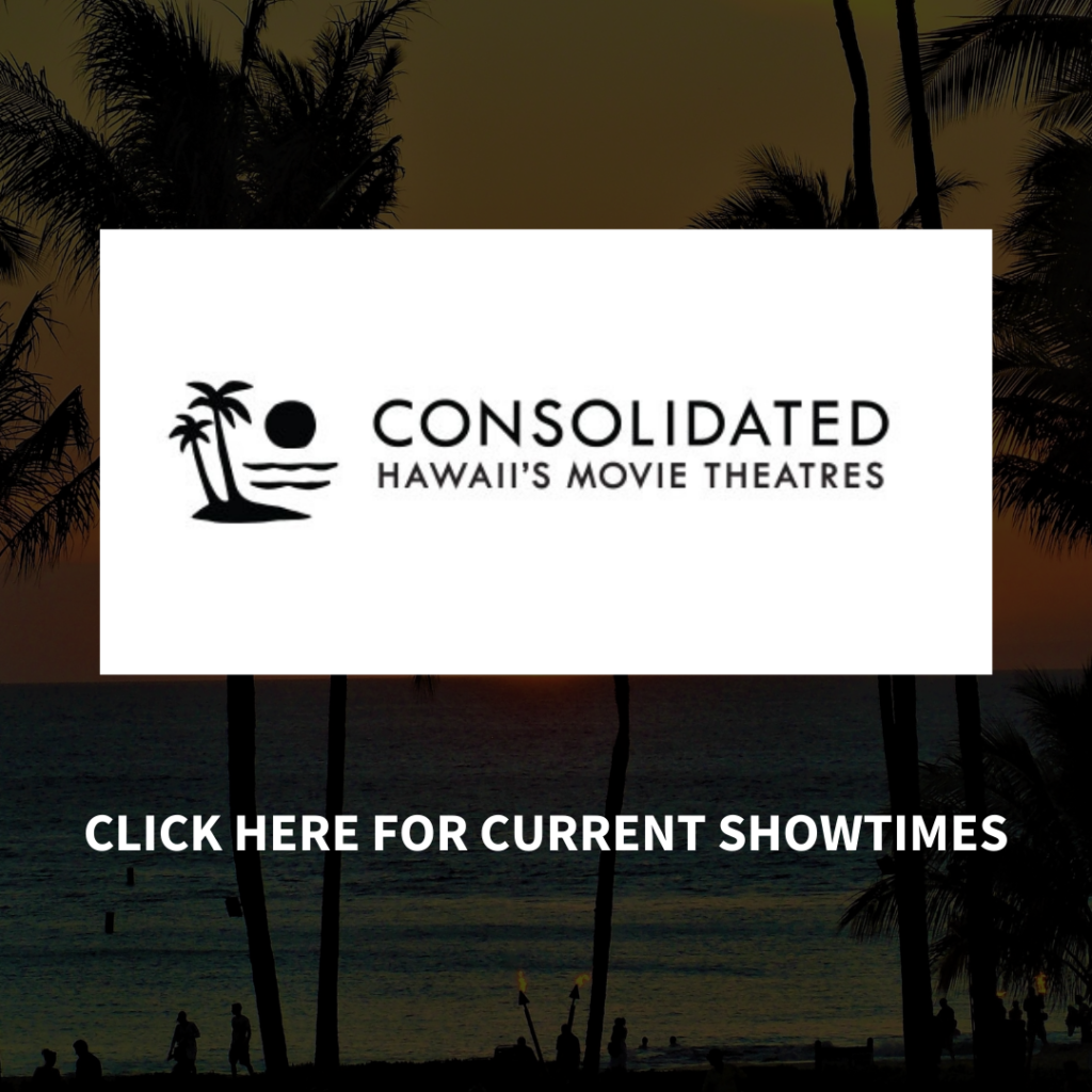Consolidated Theaters