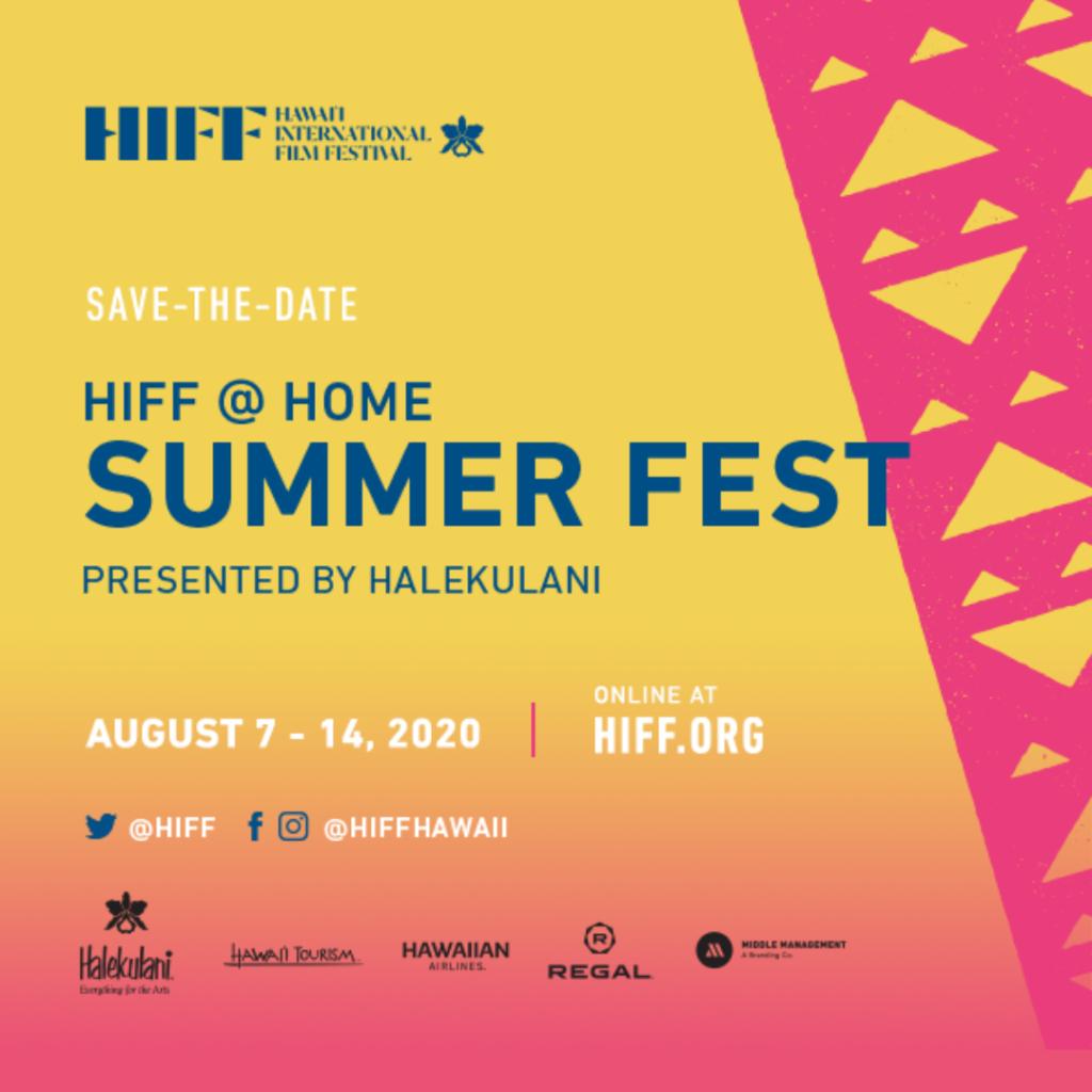 HIFF 2020 Summer Fest