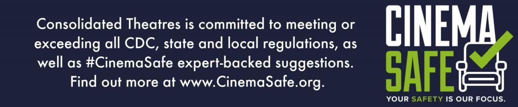 Consolidated Cinema Safe