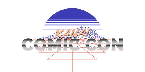 Kauai Comicon