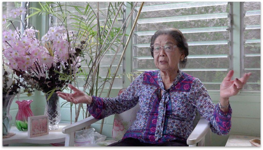 OKAGESAMA DE ~HAWAII NIKKEI WOMEN'S TRAJECTORY hero image