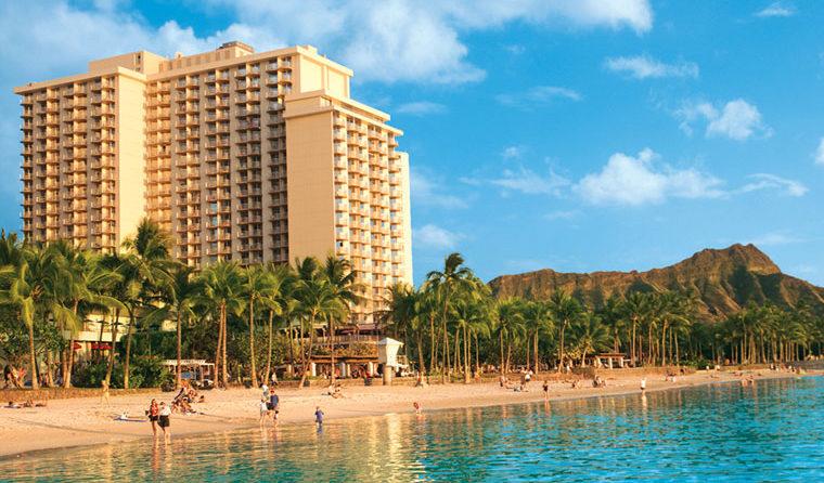 Aqua Aston Waikiki Beach